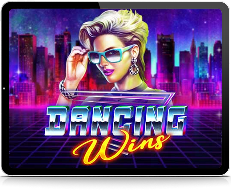 Dancing Wins Slot Game