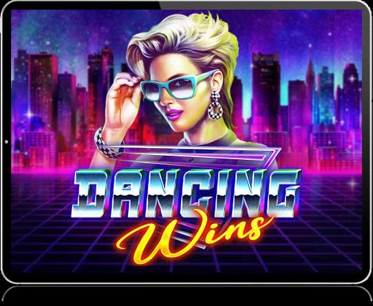 Dancing Wins Slot Game